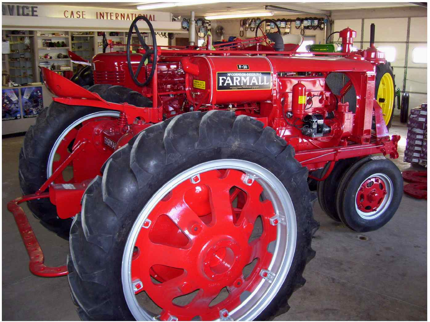 Minneapolis Moline Garden Tractor For Sale Oliver 105 Lawn
